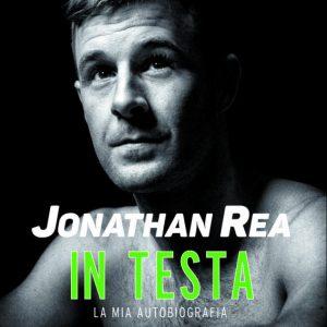 Libro Jonathan Rea